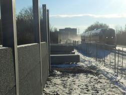 Fairway Road Extension Titanium Contracting Inc